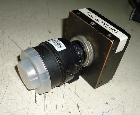 Fujinon Dv3.4x3.8sa-1 L7d909330 Evc3000sac-ge12