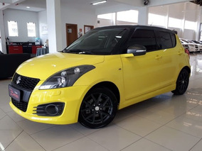 Suzuki Swift Sport 1.6 16v, Pqk1832