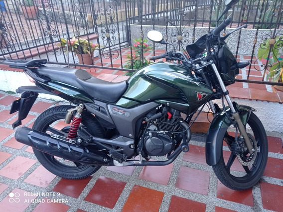 Vendo Honda Hero 150 Como Nueva