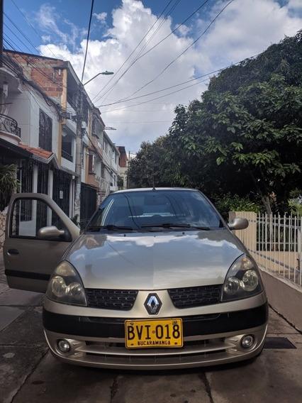 Renault Clio Normal