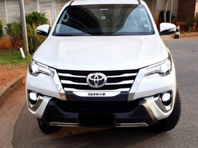 Toyota Sw4 2.8 Tdi Srx 4x4 Aut. 5p