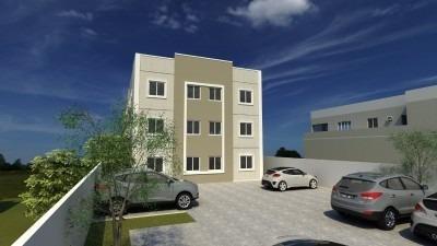 Apartamento - Tindiquera - 1581