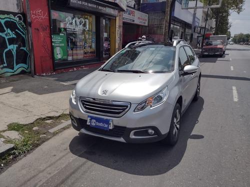 Peugeot 2008 1.6 Feline 2016 - Southcar