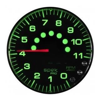 Tacometro Autometer Spek Prop239328 11.000 Rpm