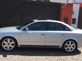 Audi Serie S 4.2 S4 Tiptronic At