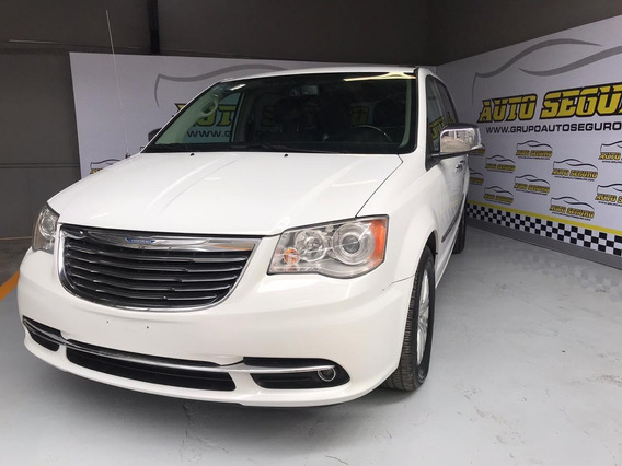 Chrysler Town & Country 2014 Limited