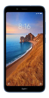 Xiaomi Redmi 7A (13 Mpx) Dual SIM 32 GB Morning blue 2 GB RAM