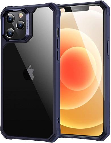 Imagem 1 de 9 de Capa Capinha iPhone 12 Pro Max (6.7) Esr Air Armor Case