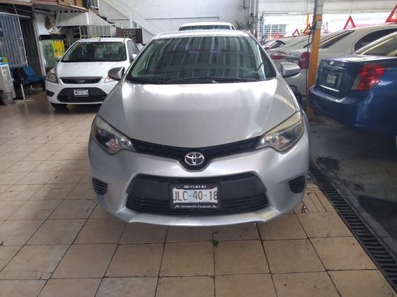 Toyota Corolla 2014 $ 159,900.00