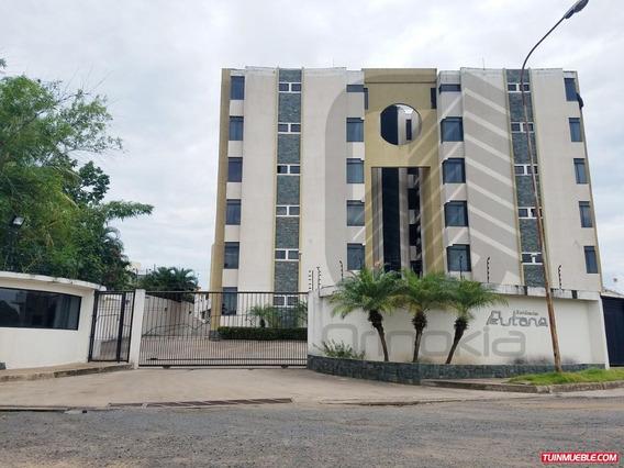 Apartamentos En Conjunto Residencial Autana