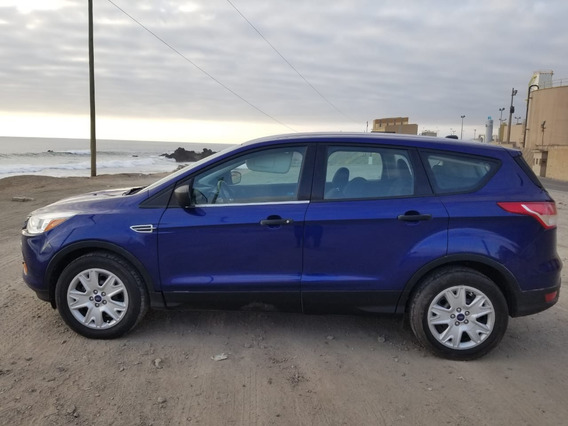 Ford Escape 2016 - Stgo De Surco