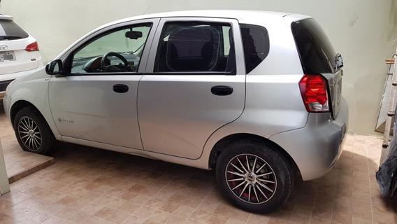 Chevrolet Aveo Aveo Activo 1.6