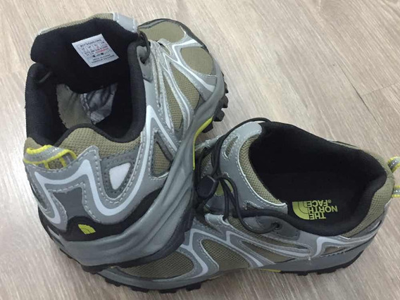 Tênis The North Face - Boys - 6(us) - 36(br)