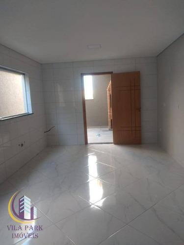 Sobrado Com 3 Dormitórios À Venda, 130 M² Por R$ 790.000,00 - Bela Vista - Osasco/sp - So0619