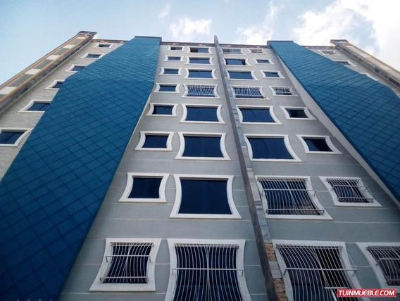 Apartamento En Venta. Av. Fuerzas Aereas Jg. Flex: 19-12-606
