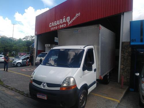 Renault Master Bau 2011
