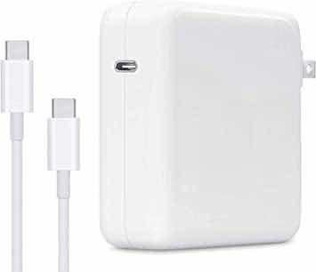 Imagen 1 de 9 de Cargador Cable Usb Tipo C Macbook Pro/air Retina Original