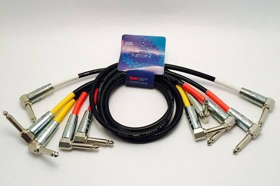 Cable Plug Plug Kwc Neon 0,60cm Interp Precio X Unid Mod 181