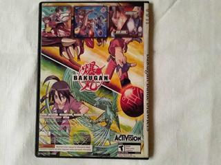 Bakugan Battle Brawlers Xbox 360 Videojuegos En Mercado Libre