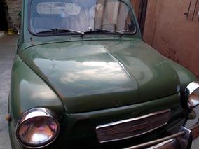 Fiat 600 77
