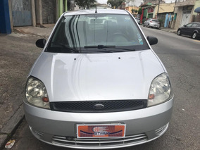 Ford Fiesta Sedan 1.0 Supercharger 4p - 2005