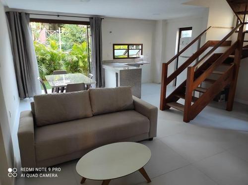 Imagem 1 de 17 de Apartamento À Venda, 2 Quartos, 2 Suítes, 2 Vagas, Praia Do Forte - Mata De São João/ba - 1582