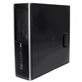 Pc Cpu Hp Compaq Elite 8200 Core I5 4 Gb Ram 128ssd