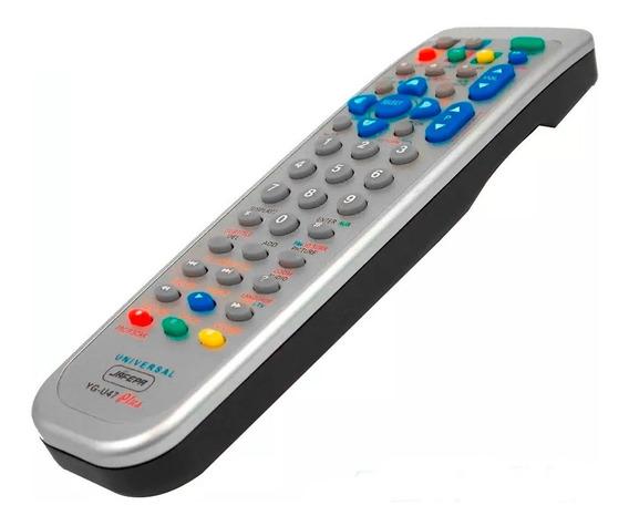 Control Pantalla/dvd/blue Ray/componte Universal Jafepa