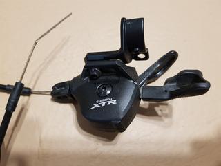 Shifter Izquierdo Shimano Xtr M9000 (i-spec Ll)