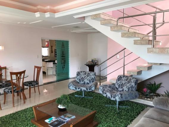 Casa Em Praia Dos Amores, Balneário Camboriú/sc De 318m² 4 Quartos À Venda Por R$ 1.900.000,00 - Ca253679