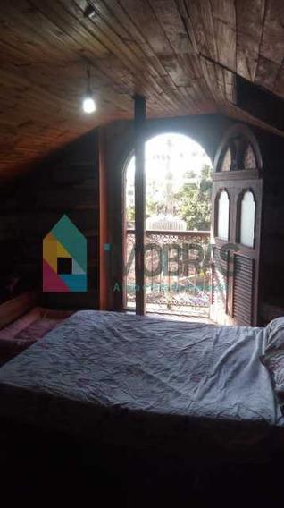 Casa De Rua-à Venda-santa Teresa-rio De Janeiro - Boca40009
