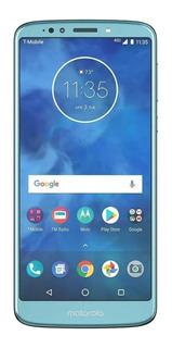 Motorola Moto E E5 Plus 32 GB Azul mineral 3 GB RAM