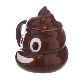 3d Engraçado Emoji Caneca Especial Cerâmico Café Copo Kaw
