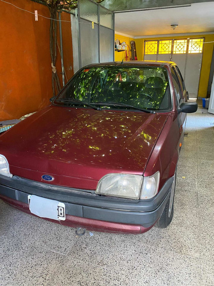 Ford Fiesta 1.3 Cl 1995