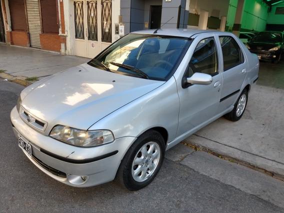 Fiat Siena 1.7 Elx /bareiantus