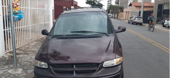 Chrysler Grand Caravan 3.3 Le 5p 1998