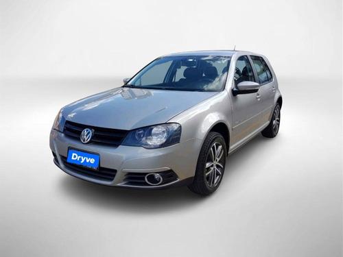 Volkswagen Golf Sportline 2.0 8v Flex