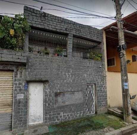 Imagem 1 de 7 de 02 Cômodos Para Alugar - Cidade Soberana