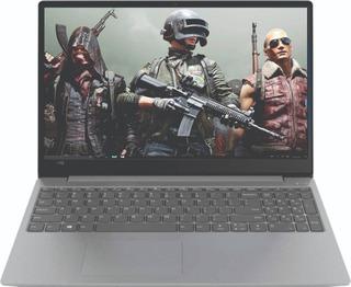 Notebook Lenovo Gamer Quad Core 256ssd Radeon Graphics Win10