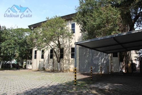 Imagem 1 de 16 de Prédio À Venda, 2194 M² Por R$ 10.000.000 - Jardim Marajoara - São Paulo/sp - Pr0007