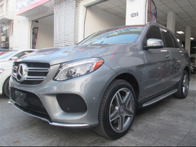 Mercedes-benz Clase Gle 3.0 Suv 400 Sport At