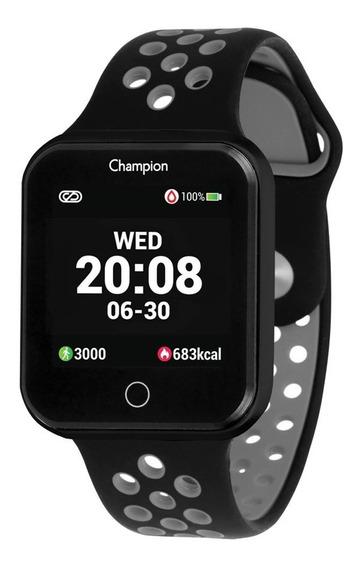 Relógio Smartwatch Champion - Ch50006d