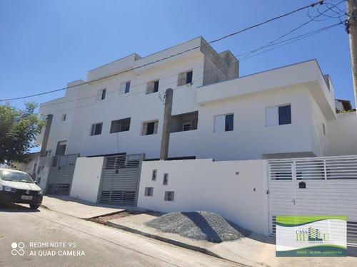 Casa Com 2 Dormitórios À Venda, 64 M² Por R$ 230.000,00 - Jardim Santo Antonio - Franco Da Rocha/sp - Ca0544