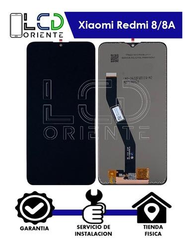 Pantalla De Xiaomi Redmi 8/8a Original 40v