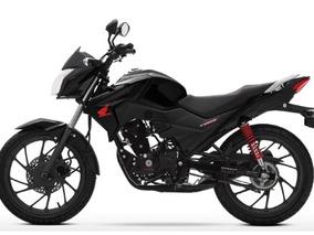 Nueva Cb125 Twister Honda