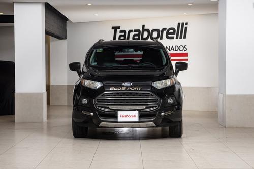 Ford Ecosport 2014 1.6 Se 110cv 4x2 Taraborelli