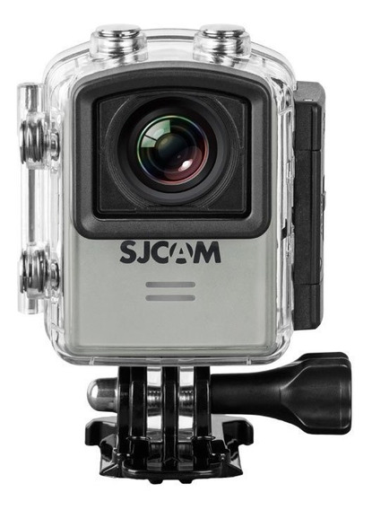 Câmera Sjcam M20 Action Cam Lcd Screen Wifi 4k High Definiti