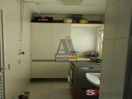 Imagem 1 de 6 de Apartamento - 345