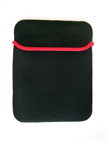 Capa Protetora Para Tablet Notebook Soft Case Preto