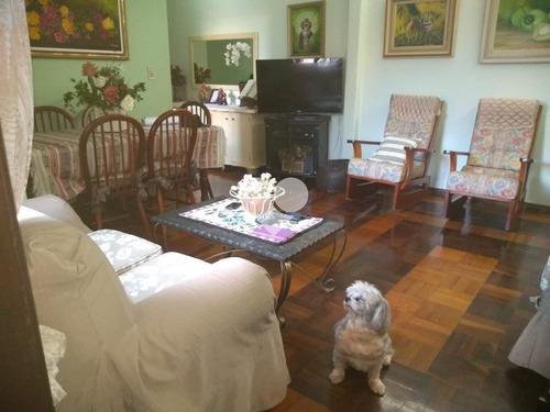 Imagem 1 de 15 de Apartamento - Menino Deus - Ref: 7416 - V-264262